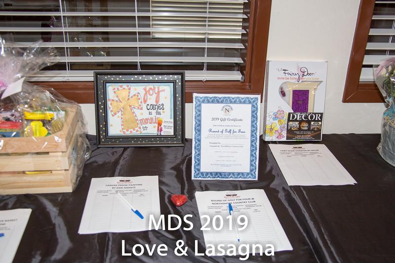 MDS LL-2036