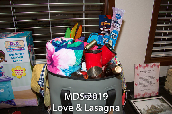 MDS LL-2021