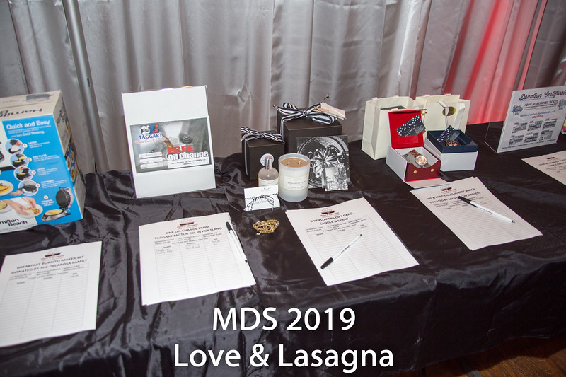 MDS LL-2017