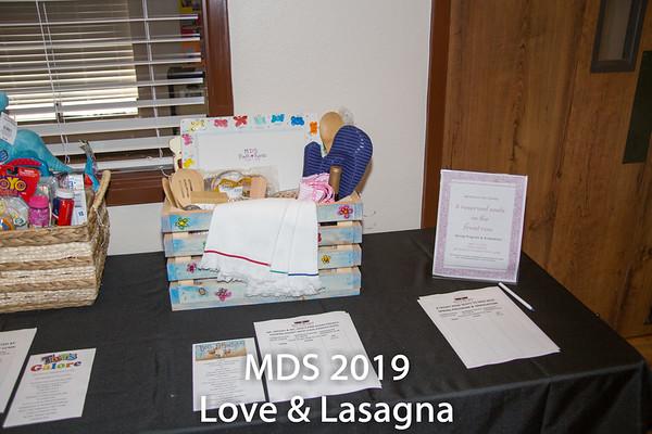 MDS LL-2022