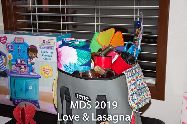 MDS LL-2039