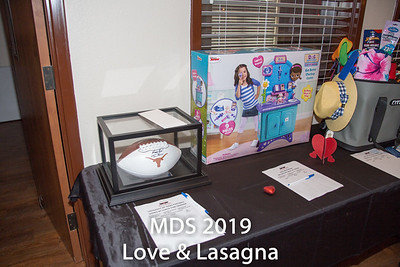 MDS LL-2020