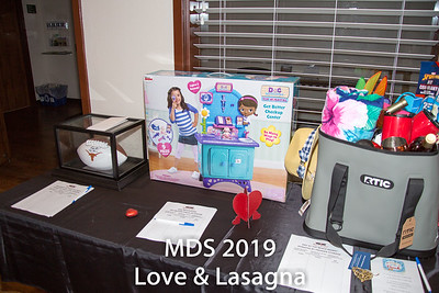 MDS LL-2040