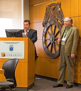 MELA Washington Partington Award