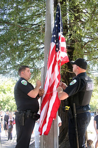 MILL VALLEY MEMORIAL DAY PARADE & CONCERT 5/26/2014