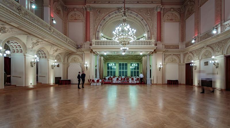 Matfyzácký ples 2020