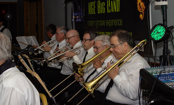 Modern Groove Experience  at NAS JAX
