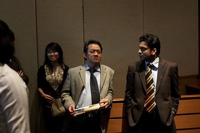 MGRC - Eminent Speaker Series 3