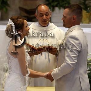 Matthews-Gastelum Wedding