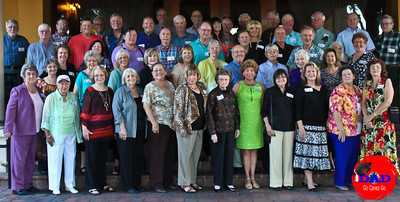 MHS Class of 1960 Reunion