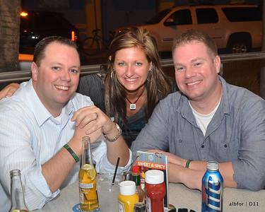 Dec 10, 2011 Miami 2011 Green Legion - Nite Party