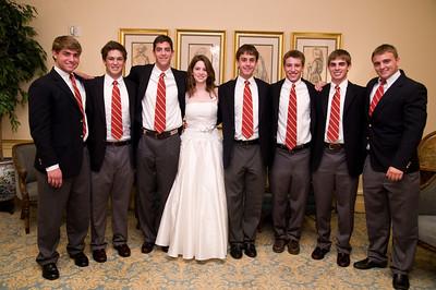MICDS 2010 Grads