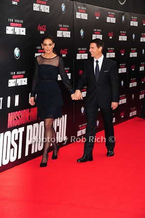 Katie Holmes and Tom Cruise photo by Rob Rich/SocietyAllure.com © 2011 robwayne1@aol.com 516-676-3939