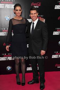 Katie Holmes and Tom Cruise photo by Rob Rich/SocietyAllure.com © 2011 robwayne1@aol.com 516-676-3939