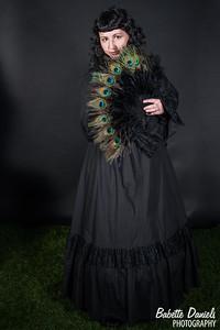 MISTI-Con: Masquerade