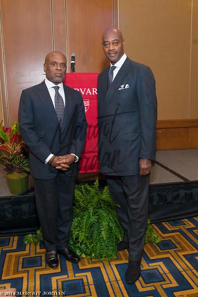 Harvard Black Alumni Weekend 2014 Honors L.A. Reid, Frank Cooper and many other distinguished alumni
