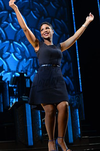 Toni Braxton on Broadway in After Midnight by Margot Jordan