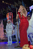 2014 NBC 4 Rockefeller Center Christmast Tree Lighting Party
