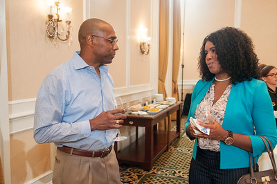 Michelle Keaton-Barrow Presents - Business & Professional Networking - The Ballantyne Edition 8-16-17 by Jon Strayhorn