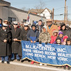 MLK Commemorative March and Program 2020-6