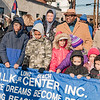 MLK Commemorative March and Program 2020-15