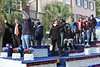 MLK Day Parade Charleston 2012 Joan Perry