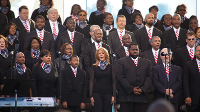 """Lift Every Voice and Sing"" (The Black National Anthem"")"