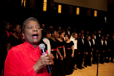 """""""Keep Hope Alive"""" Mr. Mitchell Fleming and Company featuring Ms. Brenda Shelton"""