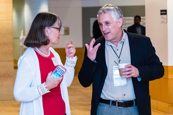 NCSU Master of Microbial Microbiology Forum, Novermber 8, 2018