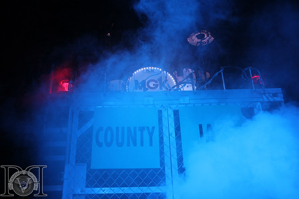 MMG Tour w/ Machine Gun Kelly @San Jose Event Center