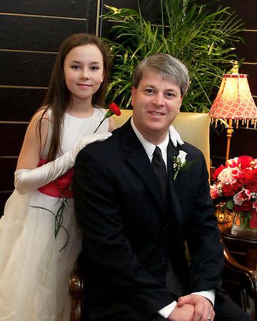 MMGC Daddy Daughter