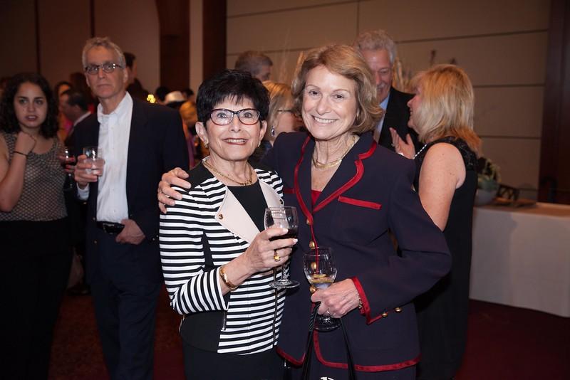 IMG_8564 Diane Dobrow and Carol Kay