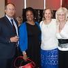 IMG_8510 Adam Waldman, Donna Lowery, Nancy Ramos and Stephanie Stoss