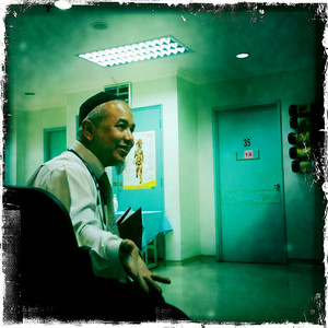 Part II Clincials - Klinik Perubatan II - Prof Wan Azman
