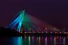 Seri Wawasan Bridge.
