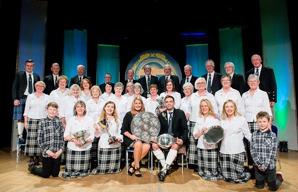 Dingwall Choir win on final day of competitions!-4
