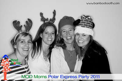 MODMoms_PolarExpressParty-100
