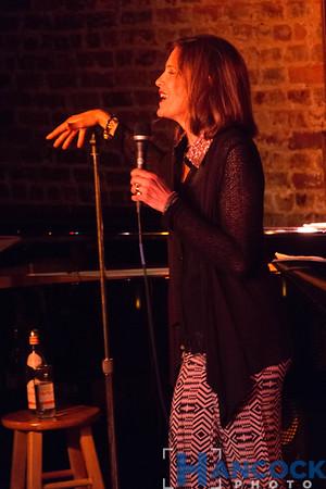 Sarah Partridge at Blues Alley-10