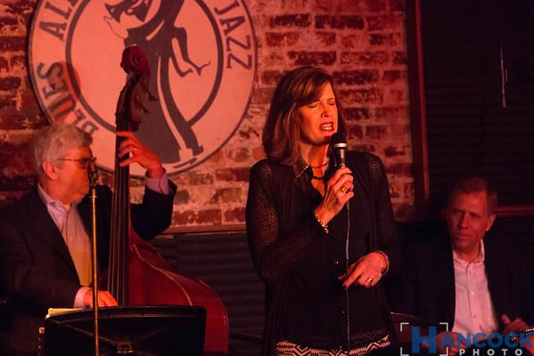 Sarah Partridge at Blues Alley-7