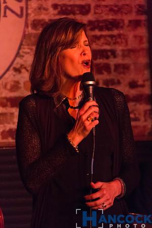 Sarah Partridge at Blues Alley-9