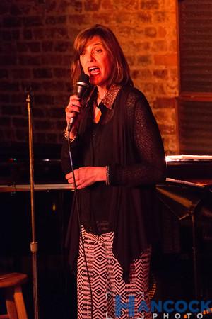 Sarah Partridge at Blues Alley-11