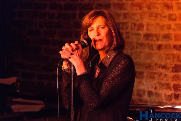 Sarah Partridge at Blues Alley-5