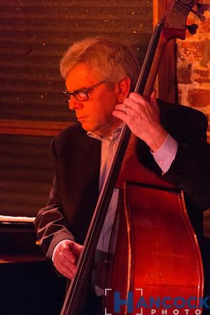 Sarah Partridge at Blues Alley-6