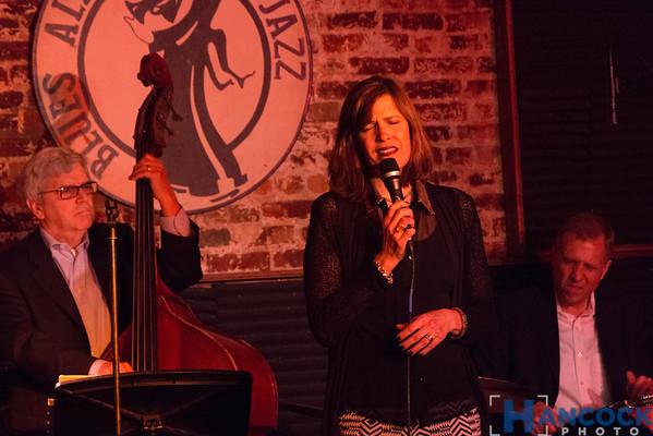 Sarah Partridge at Blues Alley-8