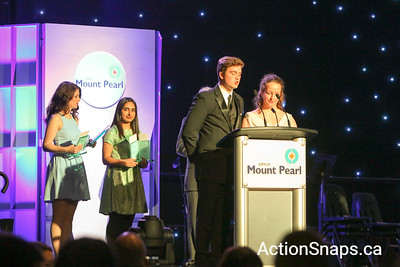 Mount Pearl Youth Awards