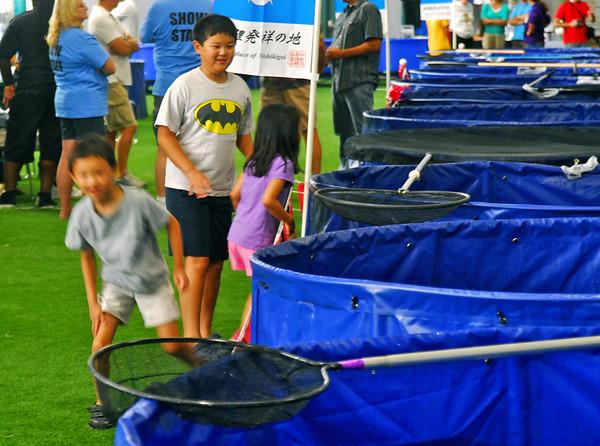MPKS Show, July 14-15, 2012