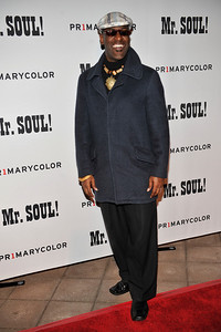 MR. SOUL! LA LAUNCH HOSTED BY SHOES IN THE BED PRODUCTIONS AT THE NATE HOLDEN PERFORMING ARTS CENT ON FEBRUARY 23, 2011 Valerie Goodloe