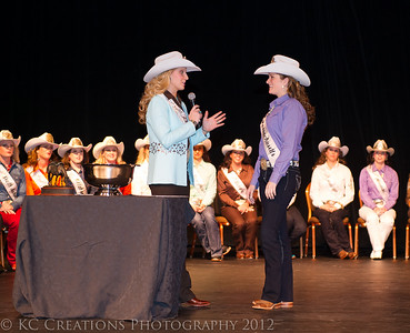 Miss Rodeo Massachusetts 2012