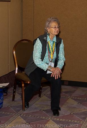 MRA 2012 Rodeo Royalty Information Seminar