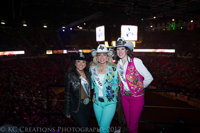 MRA 2012 at WNFR 6th Performance
